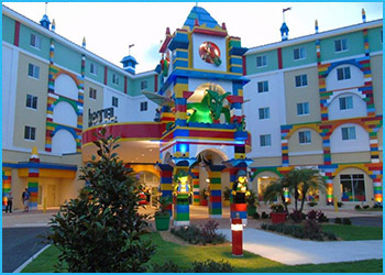 LEGOLAND ® Florida Hotel (Winter Haven)