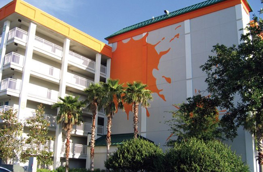 Nickelodeon Family Suites In Orlando Fl A Amp Es Assisted