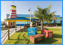 LegoLand Florida Beach Retreat