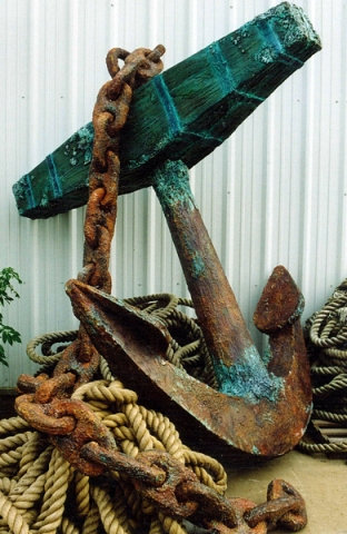 Attraction & Entertainment Solutions | Sculpture + Props | Anchor